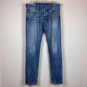 Abercrombie and Fitch men's jeans 32x34